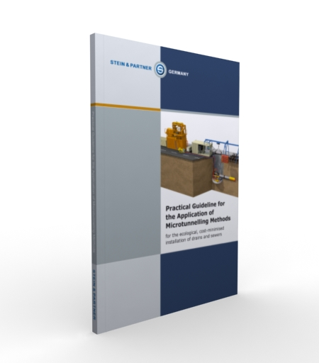 Practical Guideline for the Application of Microtunnelling
